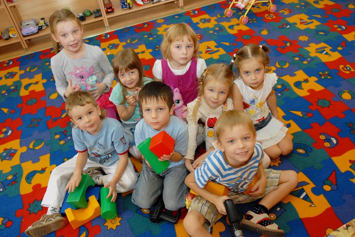 Официальный сайт детского сада в картинках