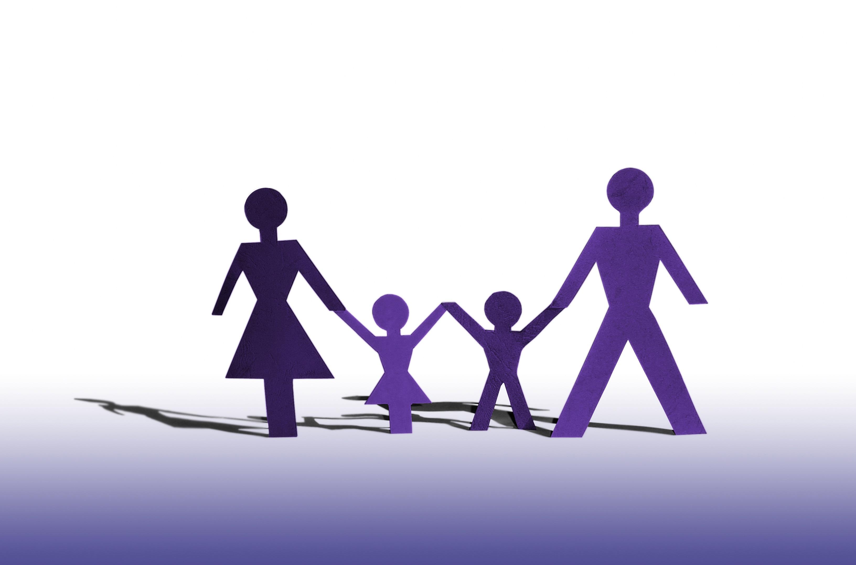 Картинки для презентации семья родители