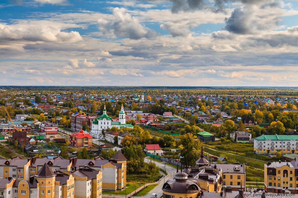Тобольск картинки города
