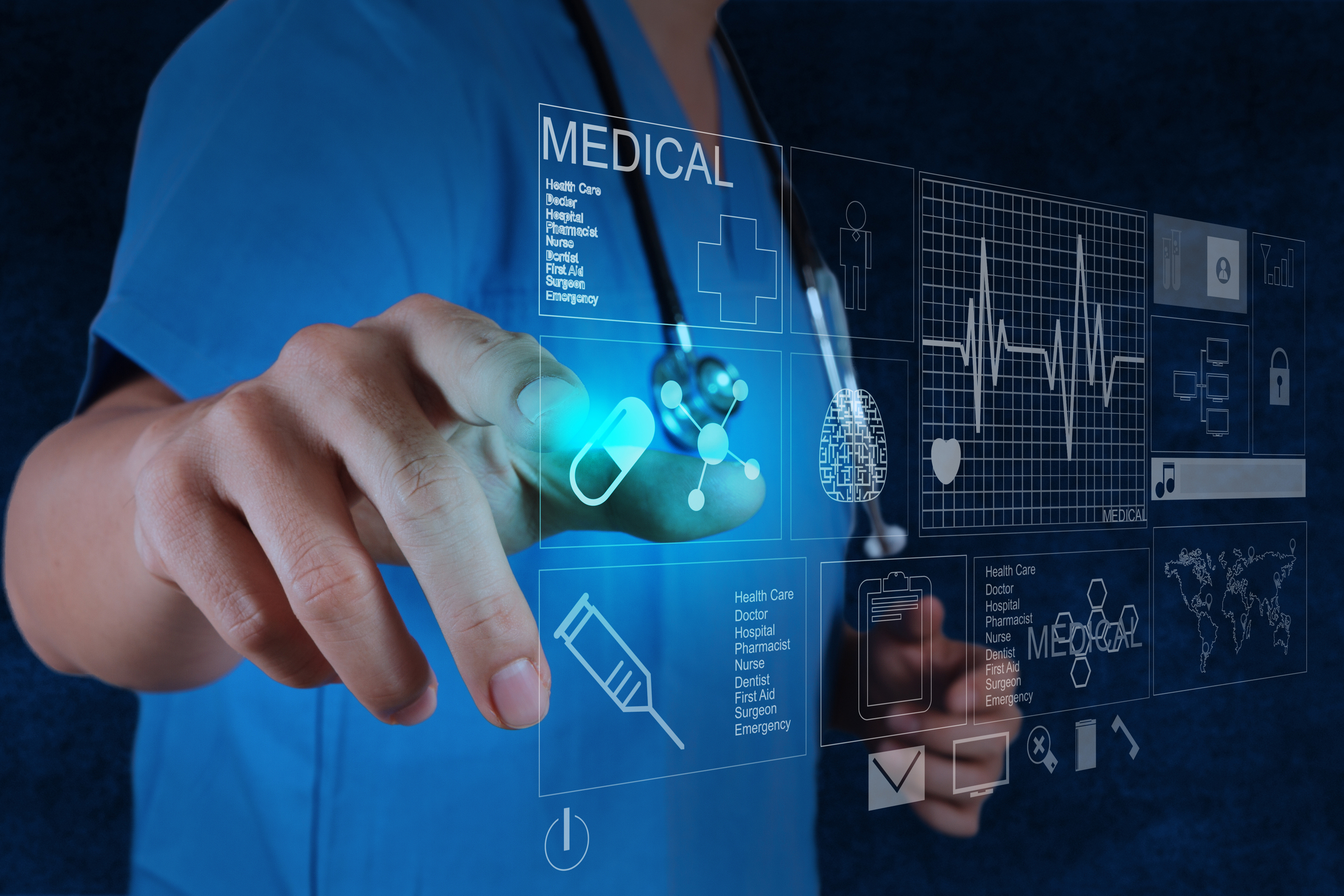internet and technology innovation changes health Get the latest technology news, articles and op-eds a look at the innovations and technologies that are shaping the future and changing the world.