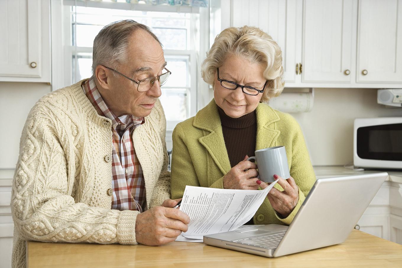 Пенсионеры без квартир фото