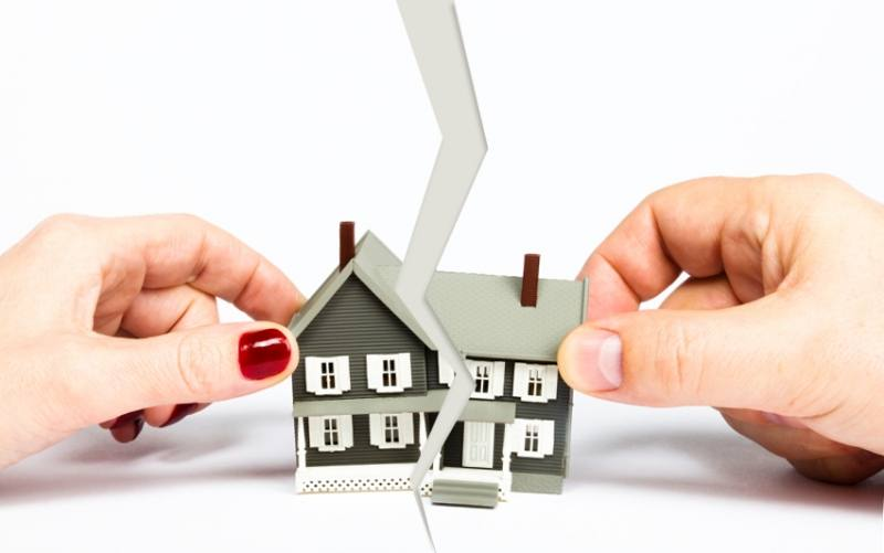 раздел имущества квартиры