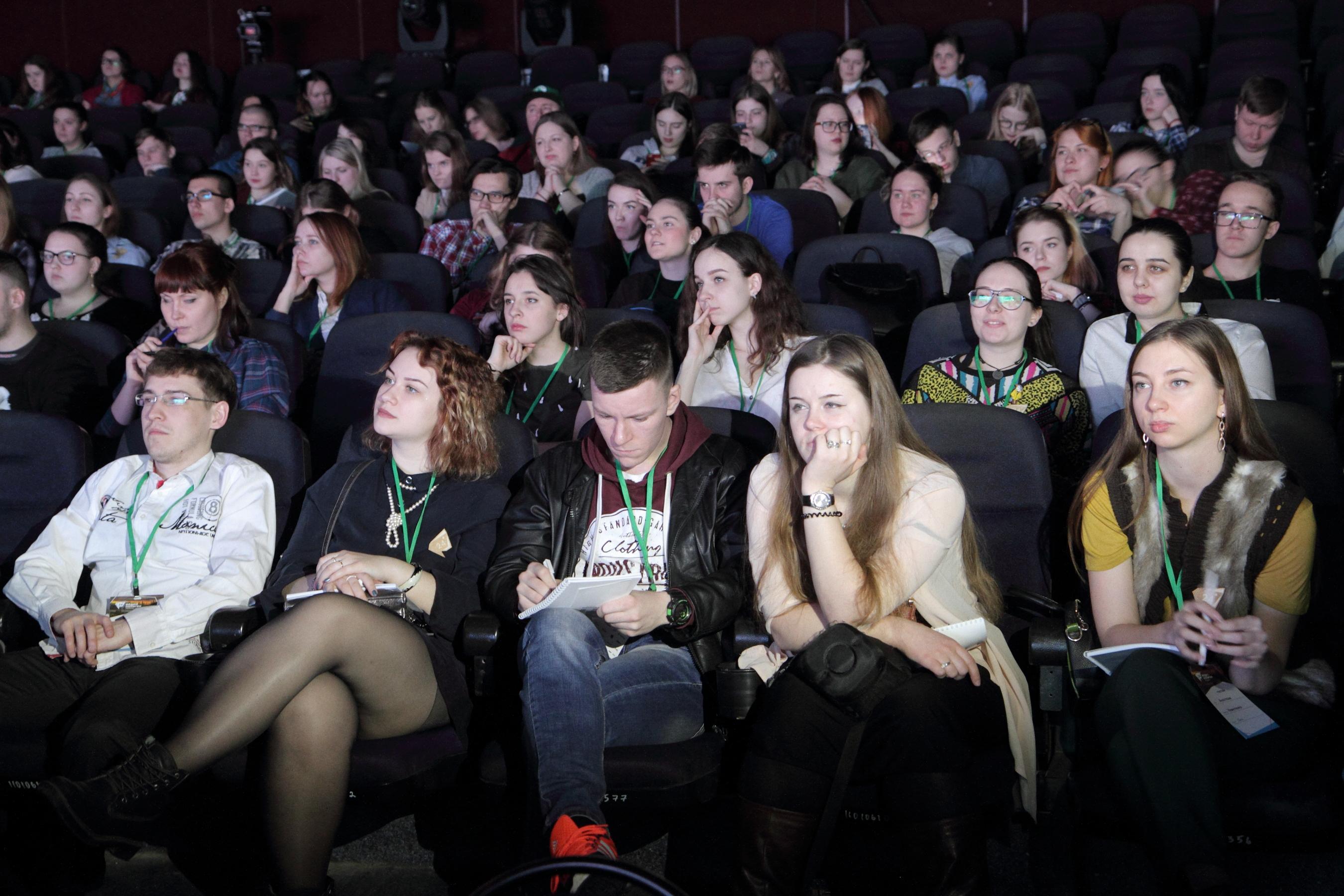 Участники «Медиаполигона» опубликовали первые заметки оТюмени